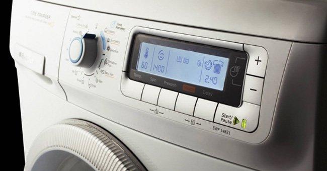 Máy Giặt Electrolux Không Vào Nước Hiện Lỗi E10 là lỗi gì ? Sửa thế nào ?