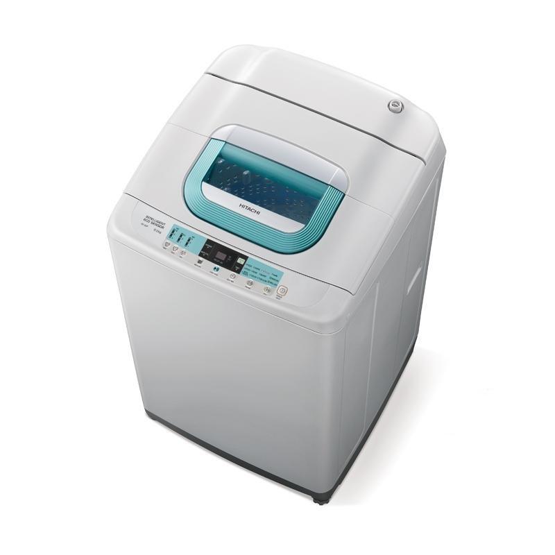 [ Bảng mã lỗi máy giặt Hitachi ] Lỗi F9, C9, C3, C4, FL, FB, F6, F25, C08