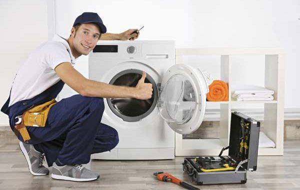 Sửa Máy Giặt Tại Thanh Xuân phục vụ nhanh tại nhà 24/7