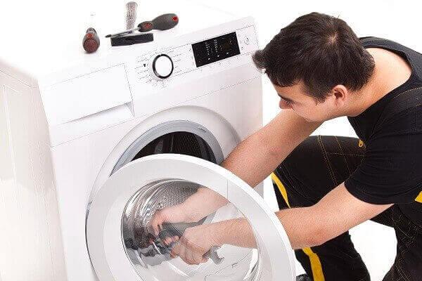Sửa máy giặt tại Văn Quán Giá Rẻ, đến ngay sau 15 phút