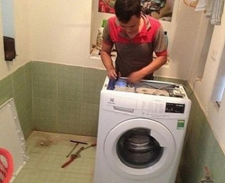 Sửa máy giặt tại nhà ở Ciputra, Võ Chí Công, Nguyễn Hoàng Tôn
